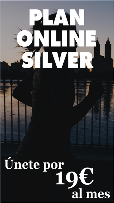 Plan Online Silver