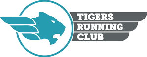 footer logo tigers running club