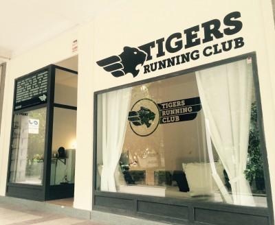 Trabajo de visualización @ Tigers Running Club   Madrid   Comunidad de Madrid   España
