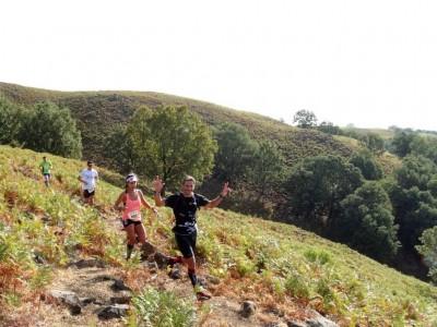 Trail El Guerrero de Gredos @ Candeleda