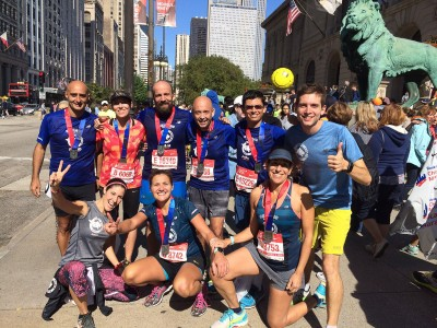Maratón Chicago 2017 @ Chicago | Illinois | Estados Unidos