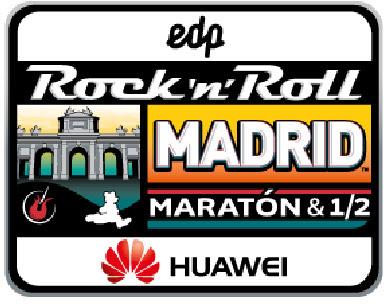 Maratón de Madrid 2017