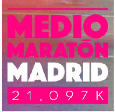 Medio Maratón de Madrid 2017