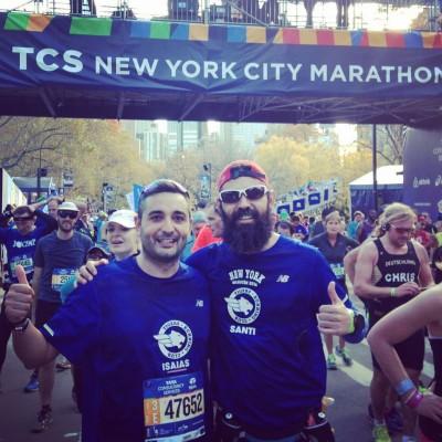 Entrenamientos para el maratón de Nueva York y Valencia @ Tigers Running Club | Madrid | Comunidad de Madrid | España