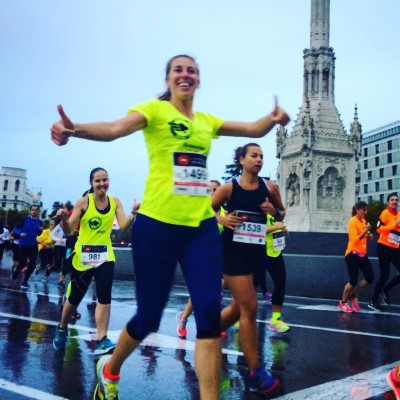Entrenamientos para el medio maratón de Lisboa y de la Mujer @ Tigers Running Club | Madrid | Comunidad de Madrid | España