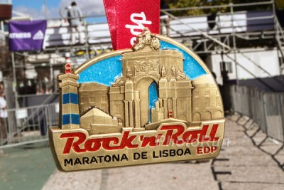 Rock and Roll Maratón y Medio Maratón de Lisboa 2017 @ Lisboa | Distrito de Lisboa | Portugal