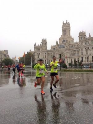 Medio Maratón de la Mujer Madrid 2017 @ Madrid | Comunidad de Madrid | España